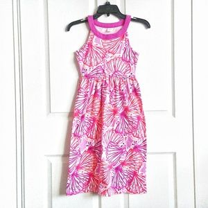 Gymboree Girl Short Sleeve Ballet Dress M (7/8)